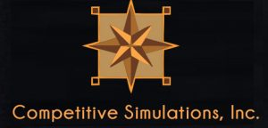 Competitive Simulations Inc Logo